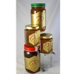Allergy Relief Honey Package - Marin County