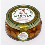 Mix-Ins ~ Honey and Whole Almonds