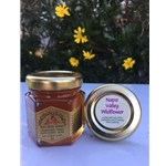 Honey 2 oz. Party Favor Glass Jar - Napa Wildflower